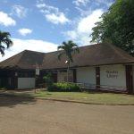 Photo of Waialua branch building