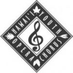 logo for Hawaii Youth Opera Chorus