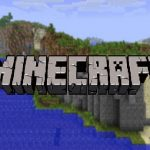 Minecraft game logo