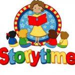 Keiki Storytime