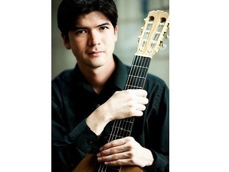 Guitarist Ian O'Sullivan