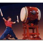 Taiko Drummer Kenny Endo