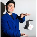 Storyteller Yasu Ishida