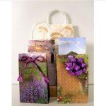 Calendar Gift Bag Making