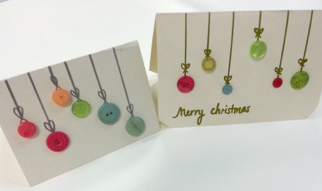 Hawaii State Public Library SystemKids Crafter-noon: Holiday Card Making