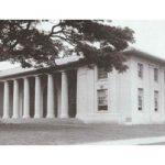 HSL 1915 Entrance Photo