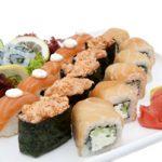 `Ahi Sashimi Platter