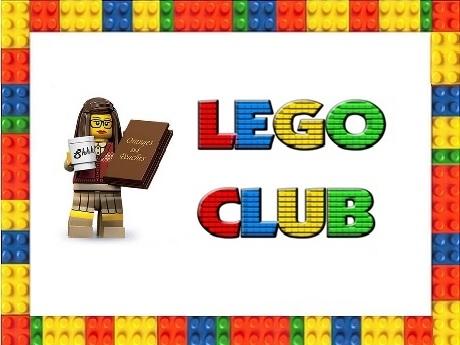 Lego Club Icon