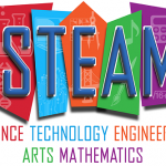 STEAM Camp - Science, Technology, Engineering, Arts, and Math