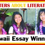 Letters About Literature-HI 17 Essay Winners