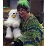 Fairy Grandmother, Susie Roth