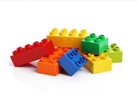 LEGO LEAHI