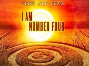 """Pittacus Lore's Book """"I Am Number Four"""""""