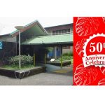 Pahoa Library 50th anniversary