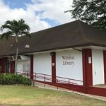 Profile-Waialua Public Library