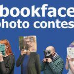 Bookface photo contest