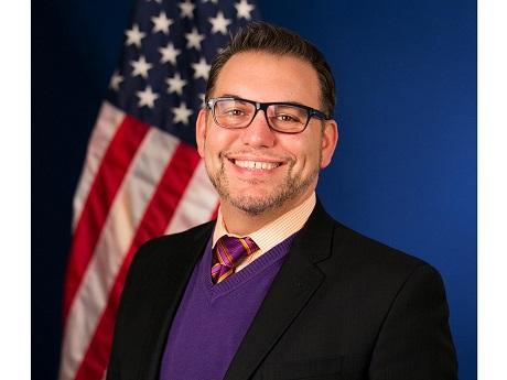 Photo of John Cabeca