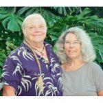 Storytellers Peter and Melinda Wing