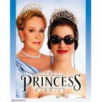 The Princess Diaries movie poster