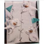 Snow angel craft