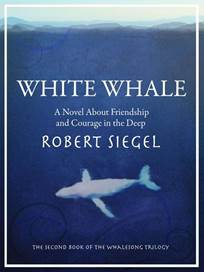 Book cover White Whale