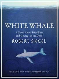 Book cover White Whale