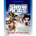 Snow Dogs movie poster