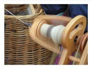 spinning loom