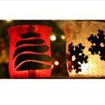 Holiday Luminaries