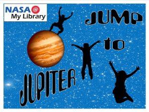 Jump to Jupiter logo