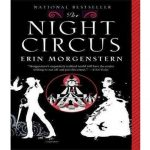Night Circus book cover
