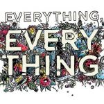 Words: Everything, Everything with drawings