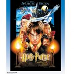 Harry Potter and the Sorcerers Stone movie poster