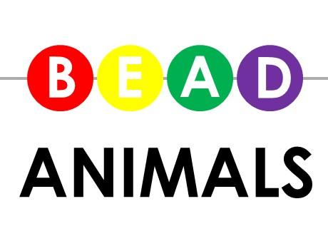 Bead Animals