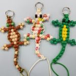 Good luck gecko crafts
