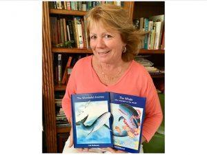 whale author