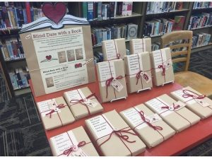 Blind Date with a Book selections