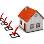 Checklist for buying a new home