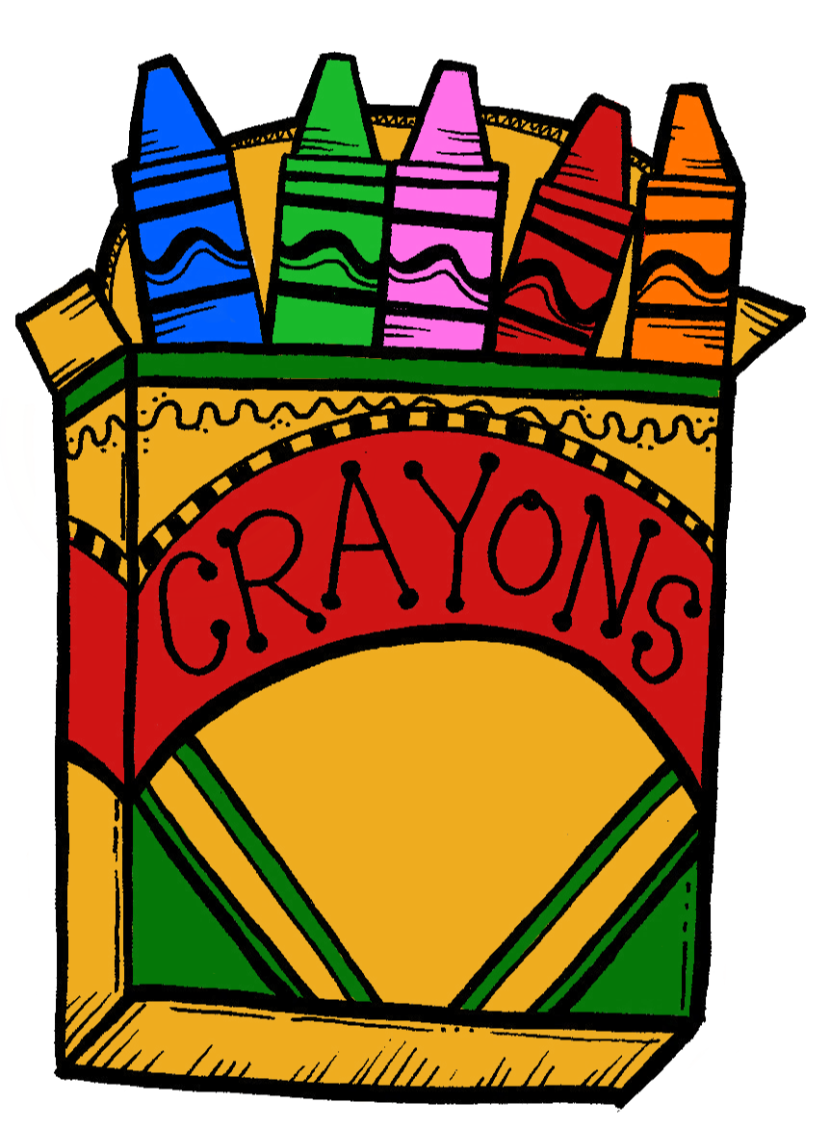 Hawaii State Public Library SystemNational Crayon Day