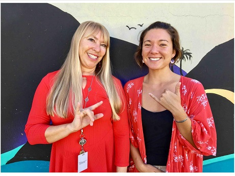 Hawaii State Public Library SystemASL (American Sign Language