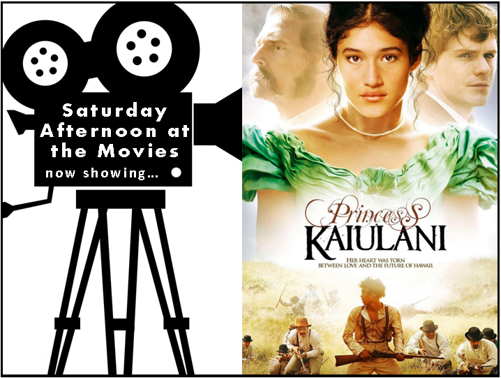 Hawaii State Public Library SystemSaturday Afternoon at the