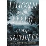 Lincoln in the Bardo book cover