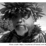 Storyteller Lopaka Kapanui