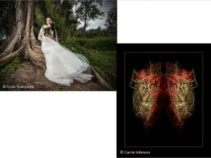 photos by Erick Tsukiyama & Carrie Johnson