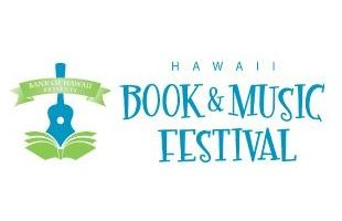 Hawaii Book & Music Festival logo