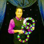 Magic James Lee
