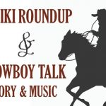 Keiki Roundup and Talk Story