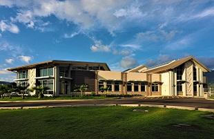 Nanakuli Public Library