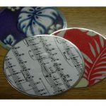 picture of CD coaster craft