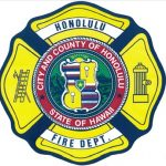 Honolulu Fire Department Logo
